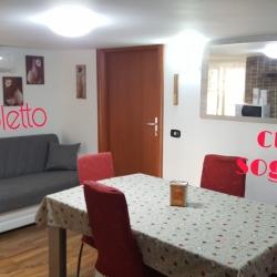 Casa Vacanza Via Enna